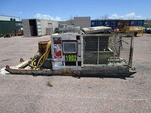 63 (89978-4) Concrete Pump