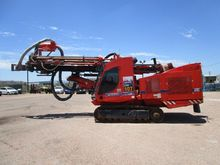 2007 SANDVIK DP1100 Surface Dri