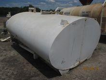 Used Water Tank Truc