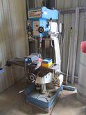 2003 HM-50 Hafco Metalmaster Ve