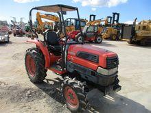 2004 MINI Kubota L3430D Tractor