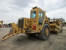 1981 CATERPILLAR 627B Twin Powe