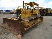 1991 CATERPILLAR D6D Crawler Do