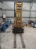 Used CLARK Forklift