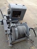 ARMSTRONG Holland Winch