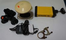 Trimble Machine Control GNSS Re