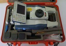 Sokkia Robotic Theodolite Set (