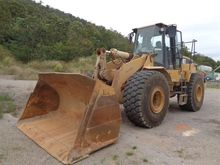 2003 Caterpillar 966G Wheel Loa
