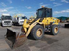2010 KOMATSU WA150-5 Wheel Load