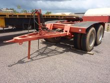 1988 Freighter Converter Dolly