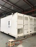 2x20ft Hi Cube Containerised Co