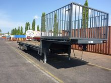 Aspinall Trailers ASTRPY75BLV D