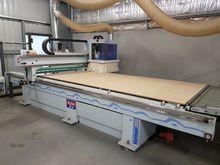 Weeke Vantage 25L CNC Machining