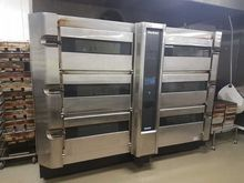 R33D3S Commercial Bakery Oven,
