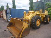 Used Case 621B Wheel