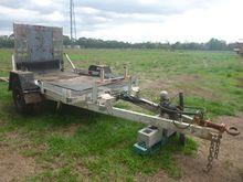 Used Hydraulic Tilt