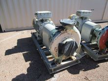 Southern Cross Slurry Pump