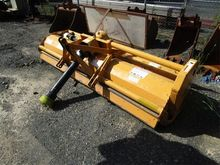 Alamo SH96 Flail mower , Model: