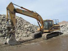 1998 CAT 325B Excavator