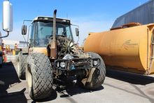 Used JCB Tractor wit