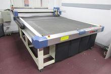 New Bull CNC Cutting Table