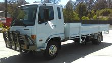 Used FUSO 3217 FIGHT