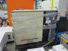 Ingersoll Rand screw air compre