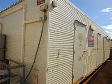 KJM Storage/Laundry/Amenities