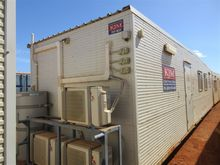 KJM Well Site Unit - 2 bed with