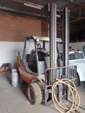 Used Fork Lift in Be