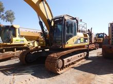 CATERPILLAR 336DL Excavator