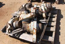 6 x Crusher Tramp Cylinders