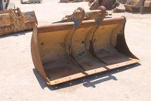 Used 30 Tonne GP Buc