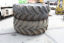 Used Good Year Tyres