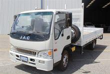 Used 07/2012 Jac J65