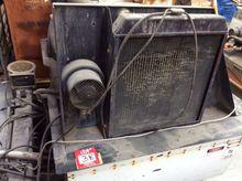 Used Perkins Diesel