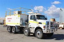 2010 Sterling HX7500 8x4 Diesel