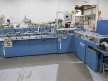 Buhrs BB300 Mail Inserting Mach