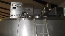 Damrow-Cheese vat 20T