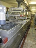 Complete Slicing Packing line R
