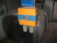 Alfa Laval milktank1600