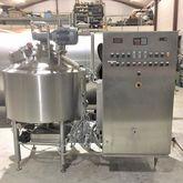 Scanima mixer SRB250