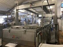 APV-Cheese Prepress 10.000 L