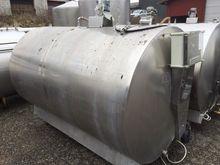 cooling milktank 2500-3200 L