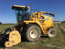 2008 New Holland FX 50 Self-Pro