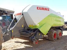 Used 2009 Claas 3200