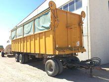 farm trailer : RIGUAL PARA ENSI