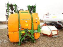 2009 Amazone UF 1700 Tractor-mo