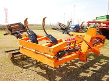2016 Mazas Seedbed cultivator