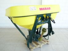 2015 Anfer BP 1200 Fertiliser s